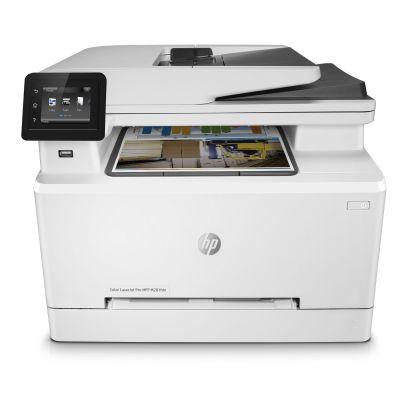 Multifunktionsdrucker zum Digitalisieren von Dokumenten