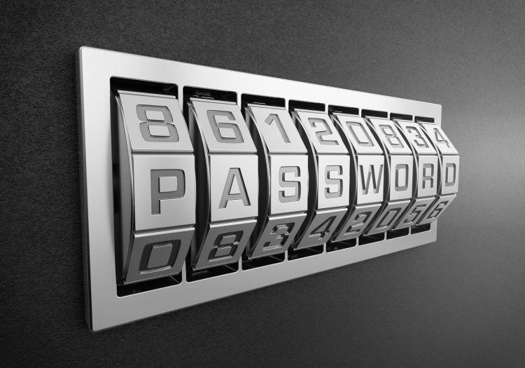 Was ist ein sicheres Passwort